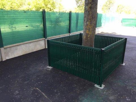 Établissements Dejou Clermont-Ferrand - Entreprise de pose de clôture