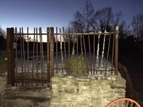Établissements Dejou Clermont-Ferrand - Installateur de portail