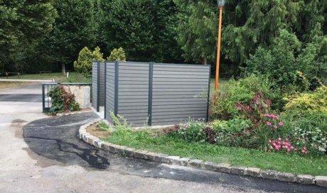 Établissements Dejou Clermont-Ferrand- Entreprise de pose de clôture